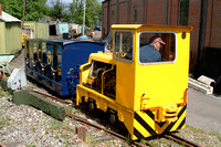 Chasewater Narrow Gauge